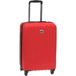 CAT Turbo Small/Cabin 55cm Hardside Suitcase Red 83087