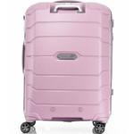Samsonite Oc2lite Medium 68cm Hardside Suitcase Pink Blush  27396 - 1