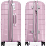 Samsonite Oc2lite Medium 68cm Hardside Suitcase Pink Blush  27396 - 3