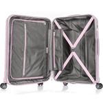 Samsonite Oc2lite Medium 68cm Hardside Suitcase Pink Blush  27396 - 4