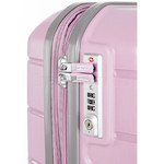 Samsonite Oc2lite Medium 68cm Hardside Suitcase Pink Blush  27396 - 6