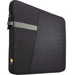 "Case Logic Ibira 15.6"" Laptop Sleeve Black RS115"