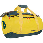 Tatonka Barrel Bag Backpack 53cm Small Yellow T1951