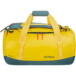 Tatonka Barrel Bag Backpack 53cm Small Yellow T1951 - 2