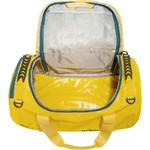 Tatonka Barrel Bag Backpack 53cm Small Yellow T1951 - 4