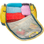 Tatonka Barrel Bag Backpack 53cm Small Yellow T1951 - 5