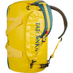 Tatonka Barrel Bag Backpack 53cm Small Yellow T1951 - 8