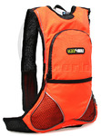BlackWolf Rattler Hi-Vis Hydration Backpack Orange RAHV