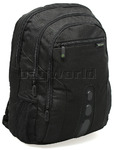 "Targus Chromatic 16"" Laptop Backpack Black BB060"