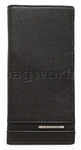 Cellini Dublin Men's Leather Wallet Chocolate EX325