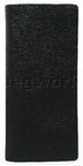 Cellini Durban Men's Leather Wallet Black EX333