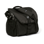 Pacsafe Camsafe 200 Camera Shoulder Bag Black PD001