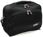 Qantas JFK Shoulder Bag Black 30738
