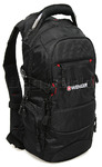 Wenger Narrow Hiking Backpack Black W1302