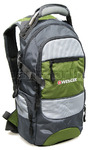 Wenger Narrow Hiking Backpack Green W1302