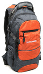 Wenger Narrow Hiking Backpack Orange W1302